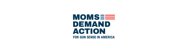 #TakeItBack Thursday Moms Demand Action Phone Bank
