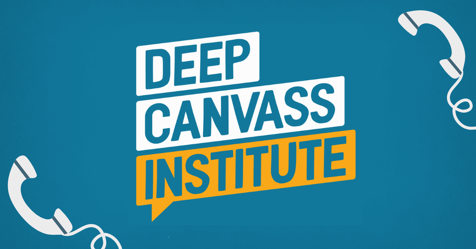 Deep Canvass Institute: October Training Series! organized by People's Action