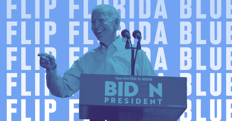 Joe Biden For Florida Phonebank And Training In Hillsborough County Fl 2020 Victory
