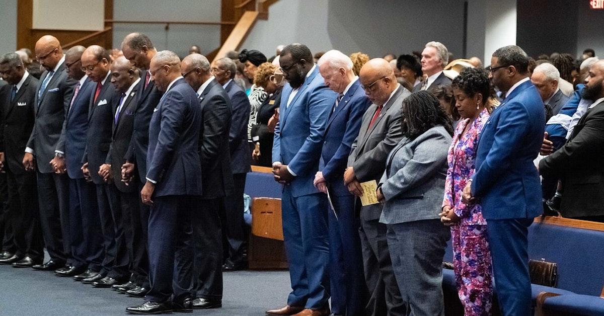 Soul of the Nation Gospel Concert GOTV Finale - 11/1 @7pm ET · Joe Biden for President