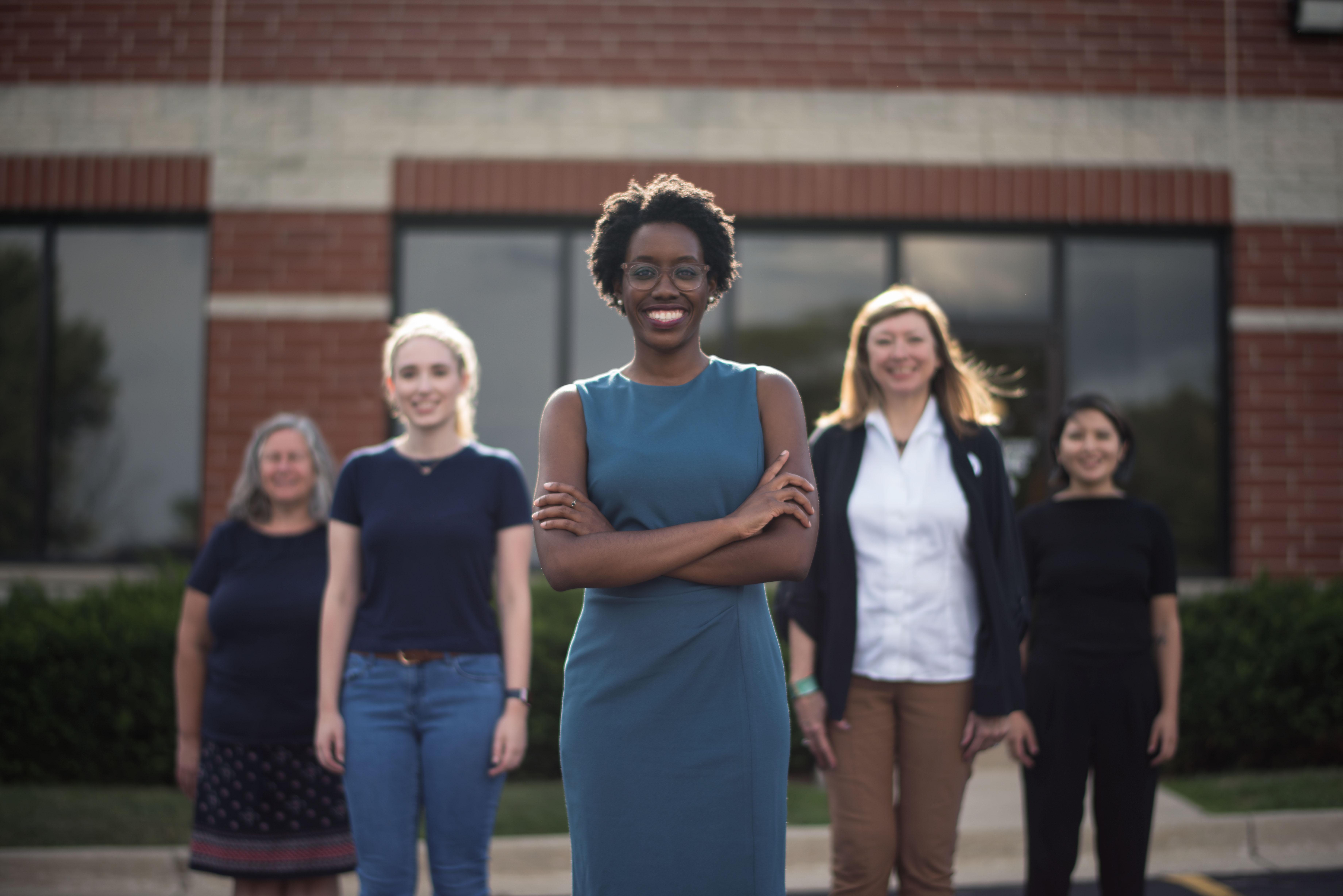 Women's Day of Action - Oswego