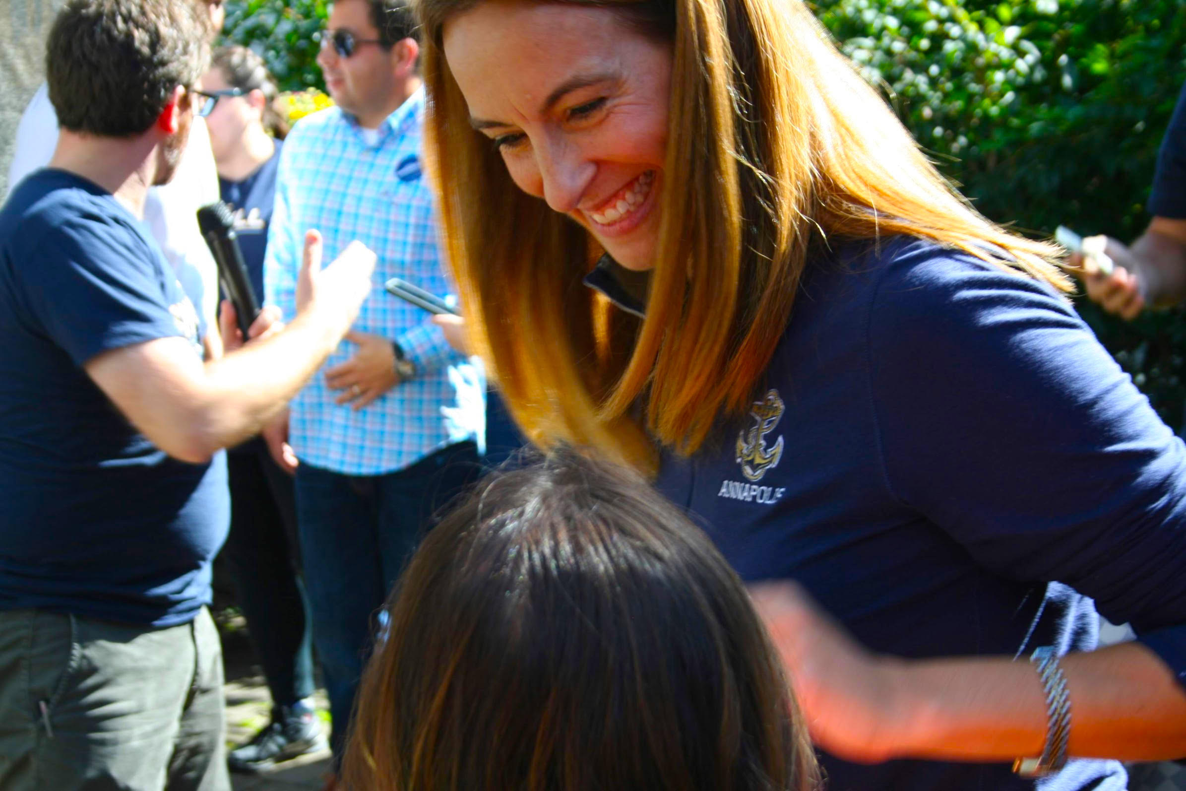 Essex County GOTV Rally for Mikie Sherrill