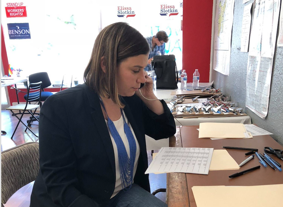 Get Out the Vote - Brighton - Phonebanking