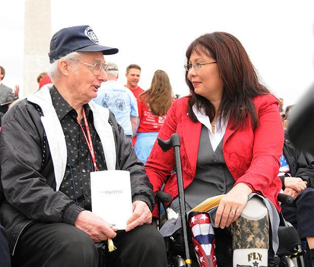 Veteran's Roundtable w/ Sen. Tammy Duckworth & Lauren Underwood
