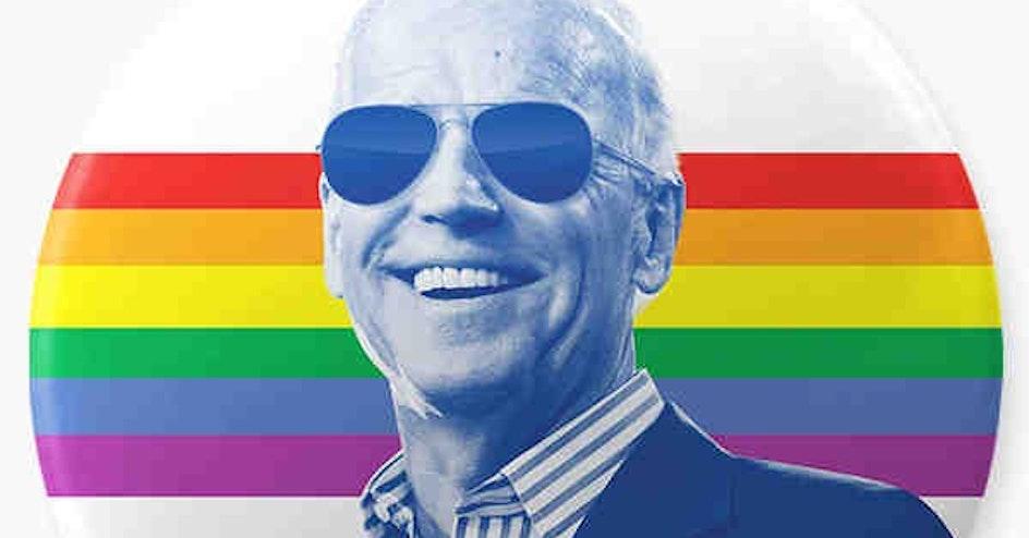 Idaho LGBTQ+ for Biden Happy Hour Pride Celebration · Joe Biden for  President