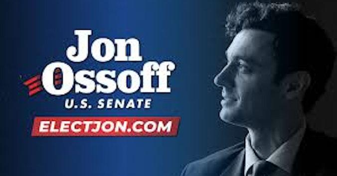 Jon Ossoff for Senate Events · Mobilize