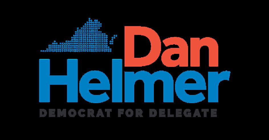 Dan Helmer for Virginia