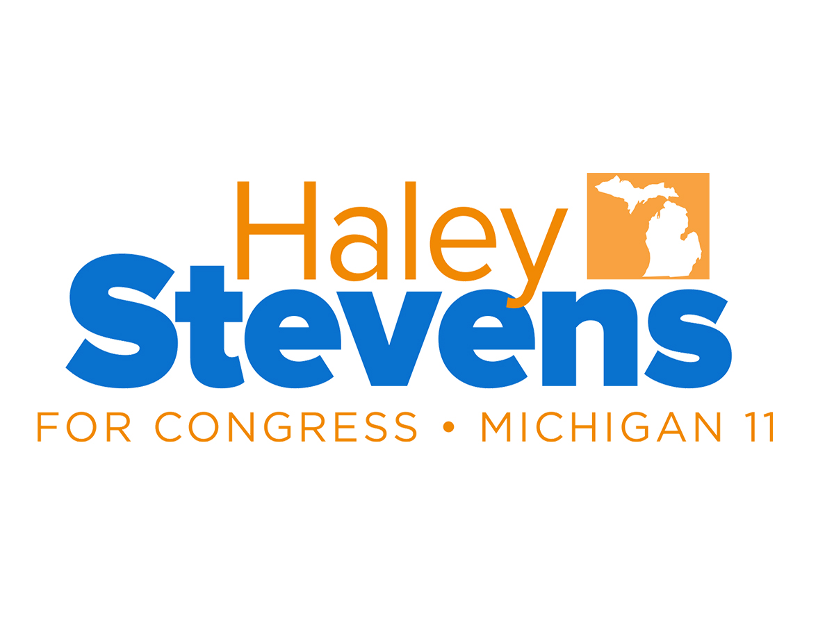 Troy Weekend of Action Canvassing for Haley Stevens