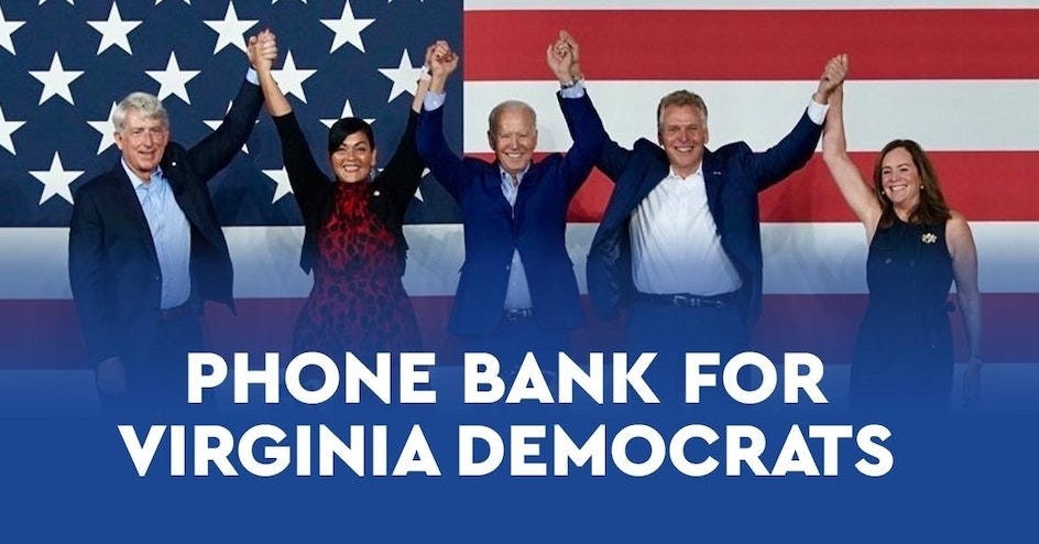 Virginia Turnout Project