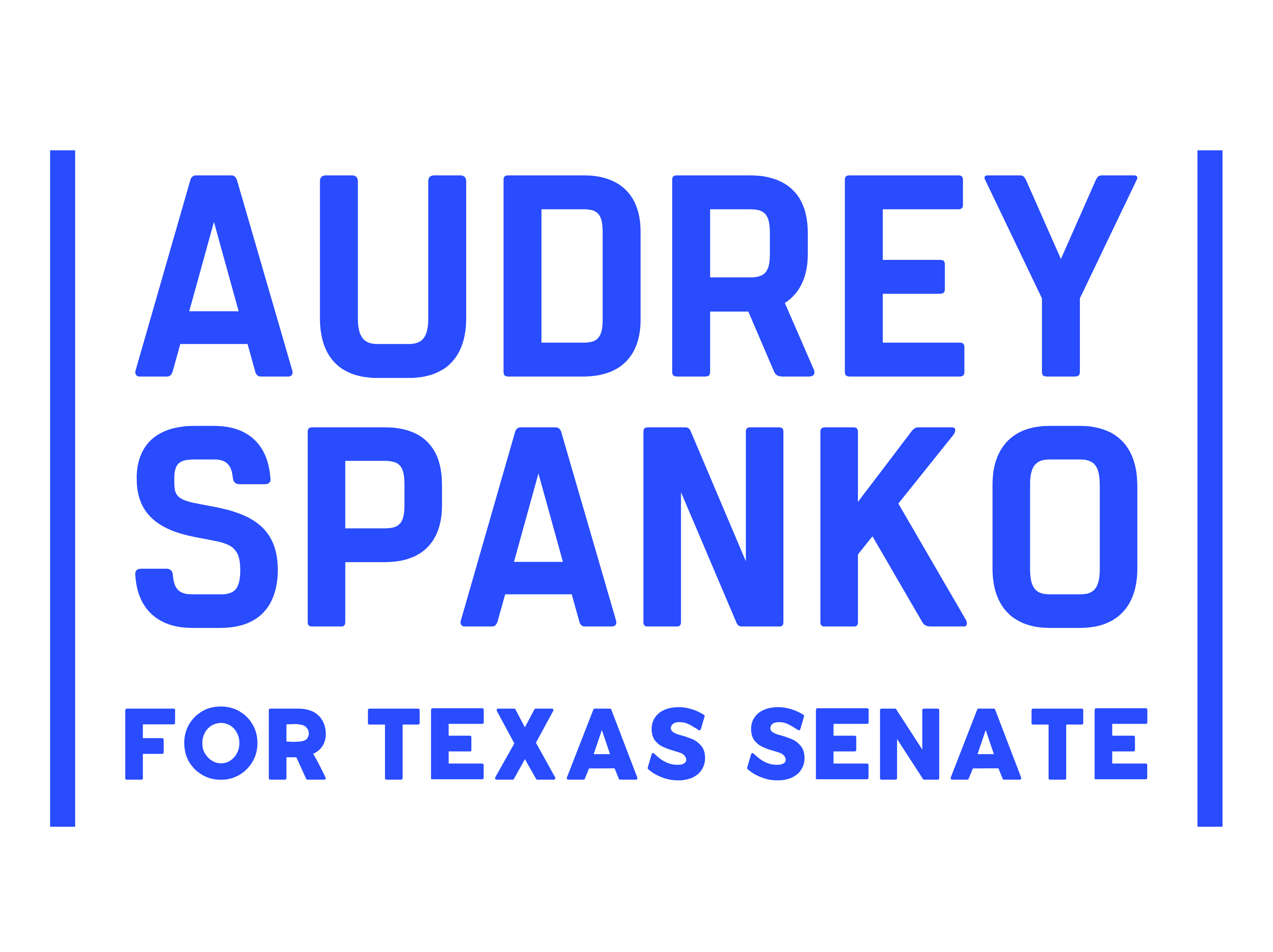 Audrey Spanko For Texas Senate Events Mobilize Spanko has a mediocre google pagerank and bad results in terms of yandex topical citation index. audrey spanko for texas senate events