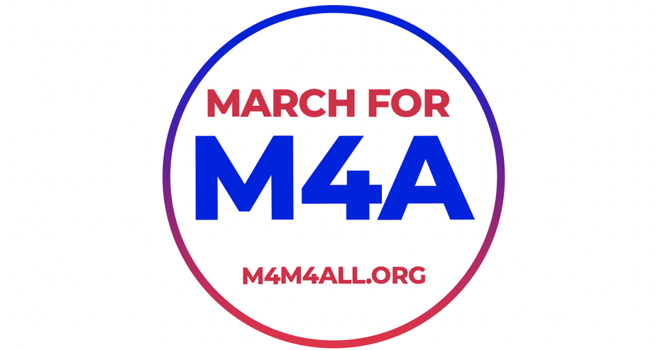 March for Medicare for All (San Francisco) organized by March for Medicare for All (M4M4ALL)